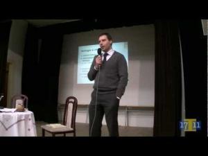 Embedded thumbnail for Jaroslav Lorman: Etická a sexuální výchova doma a ve škole