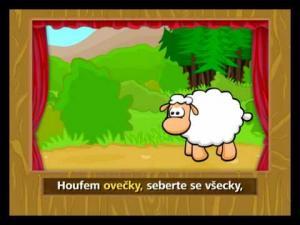 Embedded thumbnail for Pásla ovečky