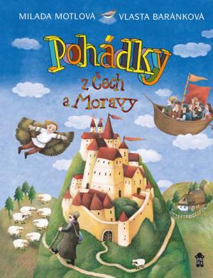Pohádky z Čech a Moravy
